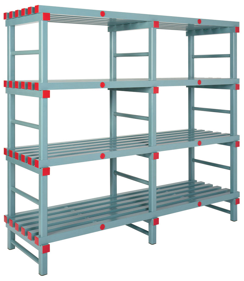Coldroom Shelving